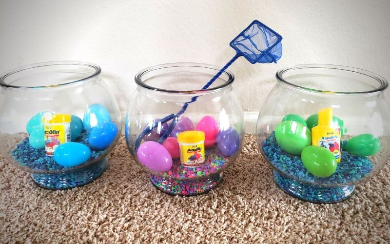 Fishy Easter Baskets Your Kids Will Love | Frugal Fun Mom