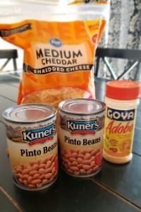 Make Your Own Pantry Staples Series: Katrina's Homemade Refried Beans
