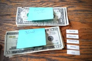 Cash System Wallet Every Mom Needs! | Frugal Fun Mom